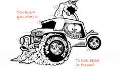 monster buggy