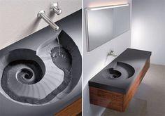 Stunning sink designs