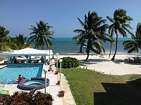 Ask me also about 1 and 3 bedroom units! Featured unit is a great ground floor, beachfront, 2 bedroom/2 bath condo, with an office loft overlooking the caribbean sea (ask me about 1 and 3 bedroom condos at this property). ...