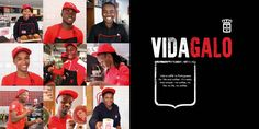 Inspired by street cafès of Portugal, infused with the energy of the people of Africa, & blended together in a place that inspires, vida is a way of life. Espresso Bar, Culture, People, Life, People Illustration, Folk