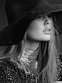 Doutzen Kroes #fashion
