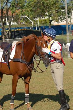 Teddy the Super Pony: Standing at just 14.1 hands, the Shetland/ Arabian/ Thoroughbred-cross gelding was the reigning Team and Individual Gold Medalist from the 2007 Pan American Games and had top-six finishes at the Rolex Kentucky Three-Day Event in 2007 and 2008.