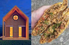 Build Your Dream House And We'll Guess Your Favorite Food
