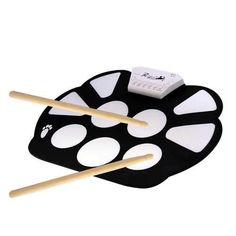 Portable Drum Pad