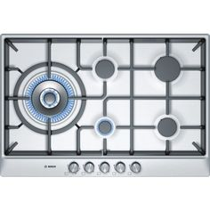 Products - Cooking & Baking - Hobs - Gas hobs - PCS815B90E