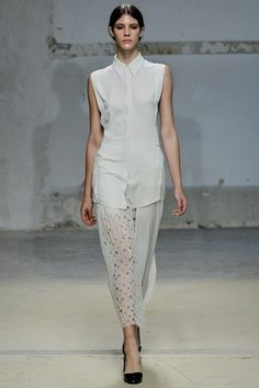 Damir Doma Spring/Summer 2014 | Ready-To-Wear | Paris