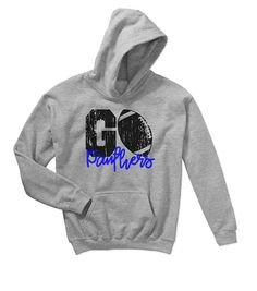 Hey, I found this really awesome Etsy listing at https://www.etsy.com/listing/541689494/football-hoodie-custom-team-football