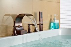 Goedkope Badkamer Assen : 14 beste afbeeldingen van brons badkamer bathroom modern