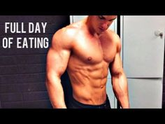 My Cutting Diet – All Meals And Supplements Shown | BodyPower Prep Ep.8