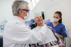 People with gum disease (also known as periodontal disease) have two to three times the risk of having a heart attack, stroke, or other serious cardiovascular event. Both conditions involve chronic inflammation, which contributes to many health probl...