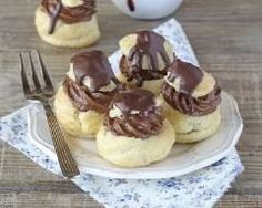 Biscuits, Pancakes, Pudding, Breakfast, Desserts, Food, Rice Puddings, Sugar, Chocolates
