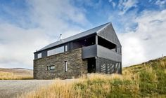 A Hebridean Beach House | Homebuilding & Renovating
