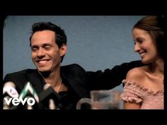 Marc Anthony - You Sang To Me - YouTube