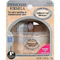 Physicians Formula - Mineral Wear Mineral Loose Powder in Creamy Natural #ultabeauty