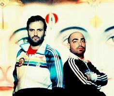 Buffet Libre DJs