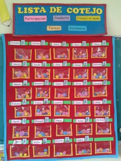 תוצאת תמונה עבור ‪como decorar un aula de quinto de primaria‬‏ Preschool Classroom, Classroom Decor, Sorting Activities, Teacher Organization, Teacher Binder, Sunday School Crafts, Early Childhood Education, Teaching English, Classroom Management