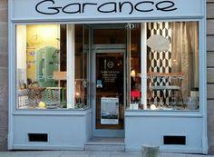 Garance, à Rennes.