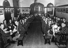 Jeppe Boys' High -dining room.