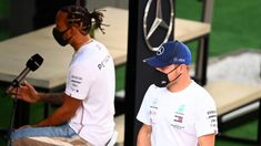 Thursdays Hot Topic: All eyes on Hamilton as he stands on brink of Schumacher record Lewis Hamilton has been making historical past since he entered System 1 in 2007 and 13 years later hes getting ready to matching one of many largest information within the sport. Ought to he safe victory this weekend in Sochi hell transfer onto 91 profession wins to equal Michael Schumachers tally Hamilton isnt one to speak about what issues would imply to him; hed favor to realize them after which give his… All About Eyes, All About Time, Valtteri Bottas, Best Hero, Mutual Respect, Popular News, Michael Schumacher, Mixed Feelings, Lewis Hamilton