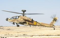 AH-64D Apache | Military Edge