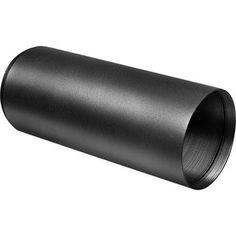 """5"""" Varmint Sunshade - 50mm Black"""