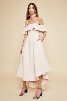 TEMPTATION GOWN, C/MEO COLLECTIVE $315.00    http://www.shopyou.com.au/ #womensfashion #shopyoustyle
