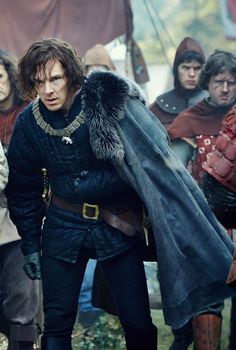 Henry VI Part 2 #TheHollowCrown #WaroftheRoses