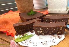 Mindenmentes csupacsoki kókuszos-mandulás fudge Paleo, Healthy Recipes, Sweet, Kitchen Stuff, Food, Candy, Essen, Beach Wrap, Healthy Eating Recipes