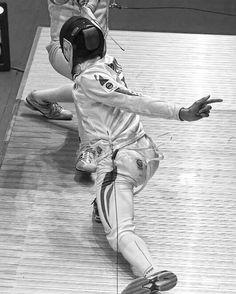 #fencing #scherma #escrime #esgrima by world_fencing_fr