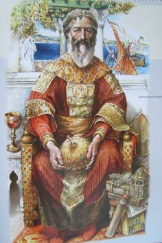 Manuel II Palaeologus (born in Constantinople on Jun. 27, 1350 - Jul. 21, 1425) important Eastern Roman emperor whose reign witnessed the collapse of vital diplomatic efforts in the West and the defeat of a crusade against the Ottomans. The empire had been reduced to the capital, Thessalonki, a few islands and much of the Peloponnese.