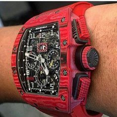 Cool Mens Watches selected just for you Cool Watches For Women, Diesel Watches For Men, Luxury Watches For Men, Unique Watches, Richard Mille, Lux Watches, Sport Watches, Men's Accessories, Tourbillon Watch