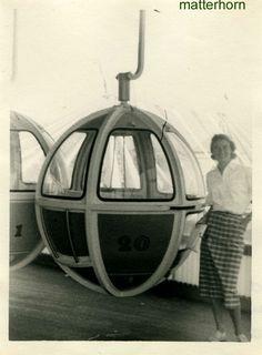 Bubble Gondola at Pacific Ocean Park Santa Monica, Ca. Sky Ride, Abandoned Amusement Parks, Ocean Park, Googie, Pacific Ocean, Santa Monica, Historical Photos, Old And New, Childhood Memories