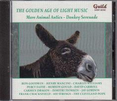 More Animal Antics - Donkey Serenade