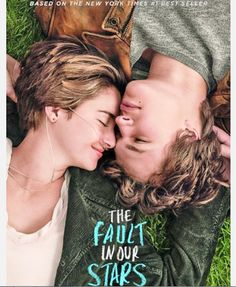 Book vs. movie comparison on the blog today! Check it out!  www.chelseacrescent.ca #tfios #thefaultinourstars #johngreen #instabooks #book #novel #books #movie #review #okayokay #augustuswaters #hazelgrace #anselelgort #shailenewoodley #instagood #read #review