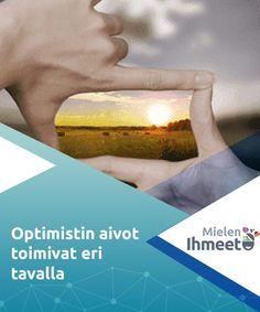 Optimistin aivot toimivat eri tavalla   Onko totta, että optimistin aivot eroavat pessimistin aivoista? Kuten voimme olettaa, näillä kahdella ei ole mitään anatomista eroavaisuutta. Movies, Movie Posters, Film Poster, Films, Popcorn Posters, Film Posters, Movie Quotes, Movie