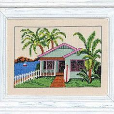 BG Beach Cottage from The Finishing Touch for $8.00