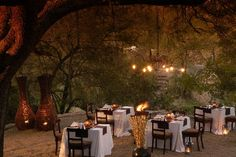Goway's 4 Day South Africa game lodge experience featuring Little Bush Lodge, the smallest and most secluded of Sabi Sabi's lodges. Please inquire this escape on your next South Africa tours. South Africa Tours, Private Safari, Safari Wedding, Game Lodge, Private Games, Game Reserve, Al Fresco Dining, African Safari, African Theme