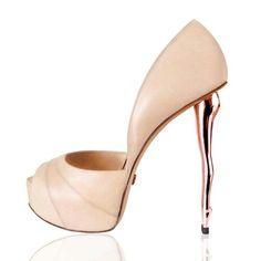 5e335e0ea6 Οι 22 καλύτερες εικόνες για Νυφικα παπουτσια
