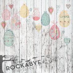 4ft X Custom Vinyl Photography Backdrop By RockaByePrints 4199