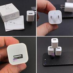 😘💥Cóc iphone - Ipad - Cáp - Tai Nghe Chính Hãng Apple Sx từ Nhà Máy Foxconn Vừa về ! 🔥Cam kết Hàng chính hãng Apple  (Nếu Phát Hiện Hàng Nhái Ko Đúng Quảng Cáo Shop Cam Kết Đền 10 Lần Giá Trị SP)  🚩Mỗi 1 Sản Phẩm mỗi số seri in bên trong khe USB khác nhau bao check  🚩Mỗi Sản phẩm đều được đóng Seal rách (niêm phong), tháo hộp sẽ rách Seal + rách luôn hộp 🔥 🚩Mỗi Sản phẩm được bảo hành 1 đổi 1 trong 3 tháng  (với các lỗi kỉ thuật của sp)   #Giá #SP > #Cóc_Sạc_Vuông (seri châu mỹ)…