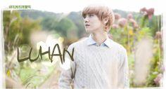 Luhan  ♡ #EXO // Nature Republic