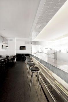 Fiskebaren Restaurant