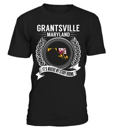 Grantsville, Maryland - It's Where My Story Begins #Grantsville