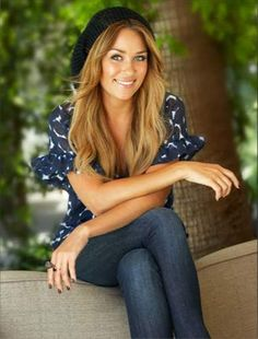 Where can I get Lauren Conrad's jeans and ring that she wore in her Kohl's ad?