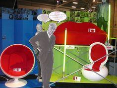 ExpoHabitat 2015 / Les chaises