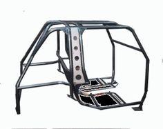 Roll cage design