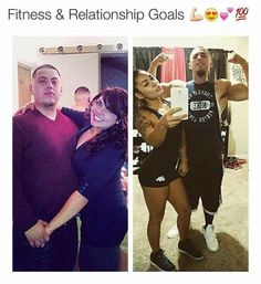 Fitness Motivacin Couples Relationship Goals Weight Loss Ideas For 2019 Couple Relationship, Cute Relationships, Relationship Memes, Gewichtsverlust Motivation, Weight Loss Motivation, Weight Loss Inspiration, Fitness Inspiration, Workout Inspiration, Body Inspiration