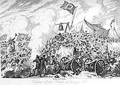 The Irish Rebellion of 1798 (Irish: Éirí Amach 1798), also known as the United Irishmen Rebellion (Irish: Éirí Amach na nÉireannach Aontaithe), was an uprising against British rule in Ireland lasting from May to September 1798. The United Irishmen, a republican revolutionary group influenced by the ideas of the American and French revolutions, were the main organising force behind the rebellion.
