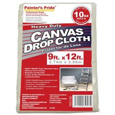 Drop Cloth Curtains FAQ