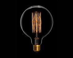Retro žárovka Danlamp Mega Edison 40W